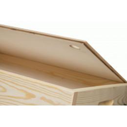 Крышка для планшетов и столов 50x80 см