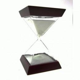 Деревянные песочные часы Пирамиды на 10 минут