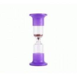 Медицинские песочные часы на 1 минуту